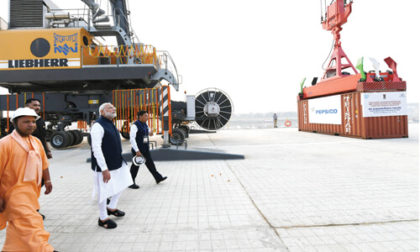 Towards a viable Inland Water Transport