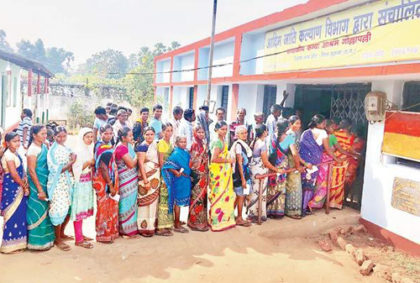 Polling starts in four parliamentary constituencies of Bihar