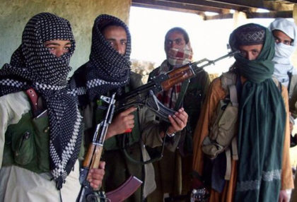 Afghan Taliban announce talks with US in Pakistan