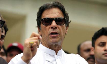 Imran's googly on 'No-ball'