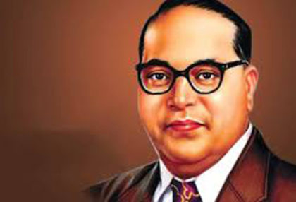Nation pays homage to Dr B R Ambedkar on his 63rd Maharparinirvan Diwas