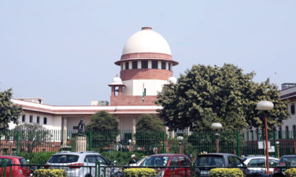 Casual Act Of Possession Over Property Does Not Confer 'Possessory Title': SC