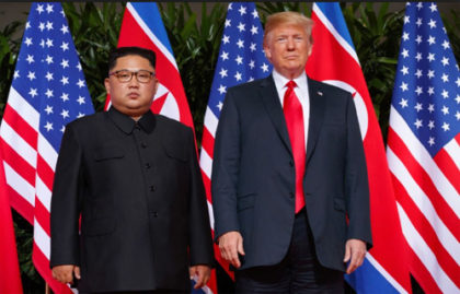 US-North Korea summit: US President Trump to reach Hanoi