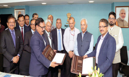 PFC signs agreement to acquire majority stake in REC Limited