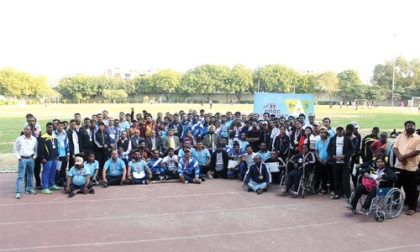 Second ONGC Para Games 2018-19 ends on an inspiring note