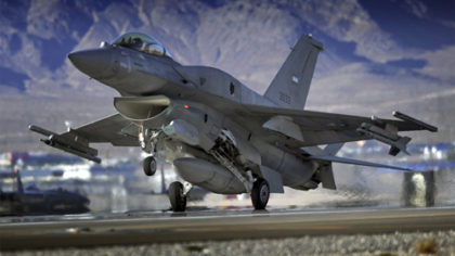 India gives proof to US on Pakistan's use of F-16 against India