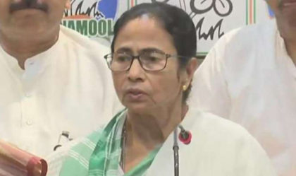 TMC releases list of candidates for all 42 WB seats