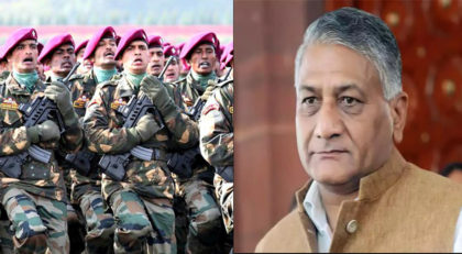 Civil-Military Relations In India, The Role Of The Media