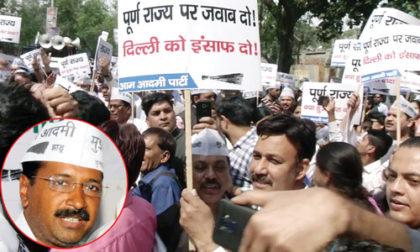 Who needs Statehood for Delhi?