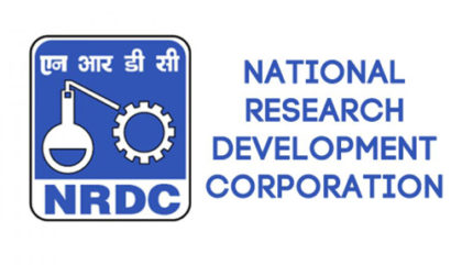 NRDC signed MoA with IOCL for Implementation of IOCL Startup Scheme