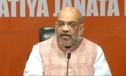 Confident that we will win more numbers than 2014: BJP President Amit Shah