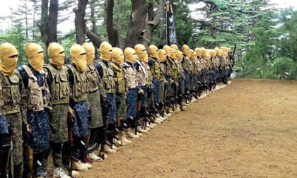 UN can only address terror, not proxy war