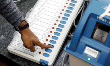 If a political party wins EVMs are fine when loses EVMs are 'manipulated'