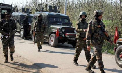 J&K: Two Terrorists killed in Pulwama encounter