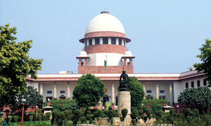 Lawyer Is Not Just His  Client's Mouthpiece: SC