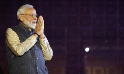 The Power Behind Modi's Triumph