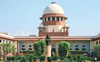 Supreme Court seeks status of STF on Delhi sealing