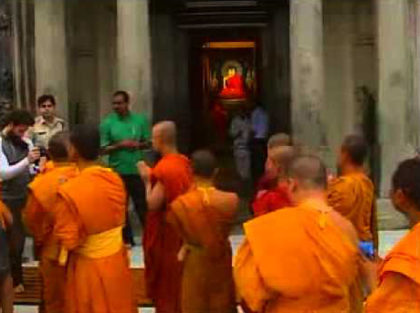 Buddha Purnima being celebrated in different parts of the country
