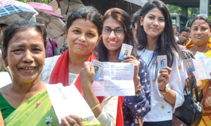 Why simultaneous elections is a great idea
