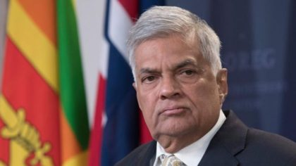 Sri Lankan Prime Minister Ranil Wickremesinghe says he will testify before the Parliamentary Select Committee appointed to inquire into the Easter Sunday attacks; the PM says he was called before the Committee and he is not afraid to go before it and reveal what he knows