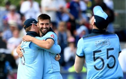 ICC World Cup:  2nd semi-final between Australia and England today
