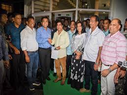 10 of 15 Congress MLAs in Goa join BJP