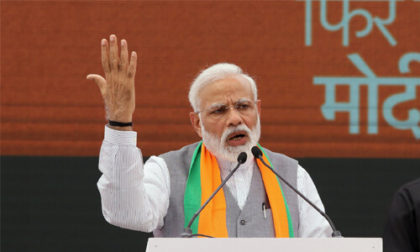 BJP Alone Can Genuinely Integrate J&K With India